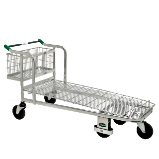 Transport trolley FBTX