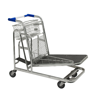 Transport trolley MPT