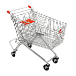 ATC shopping trolley