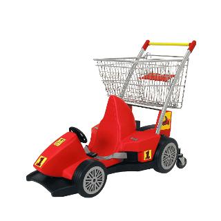 Kinderwinkelwagen Kidcar F2002