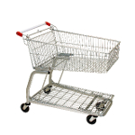 Heavy Duty Trolley HDT